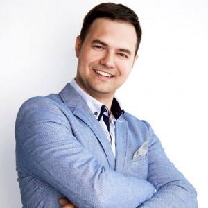 Łukasz Skarżyński - radny w: Pułtusk