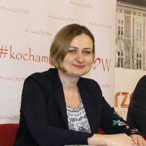 Marta Bejnar-Bejnarowicz - radny w: Gorzów Wielkopolski