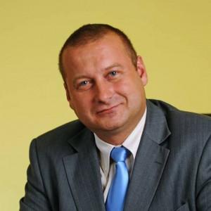 Tomasz Pisarek - kandydat na burmistrza,kandydat na radnego w: Słubice