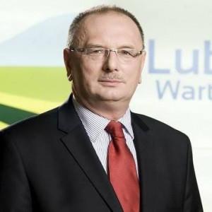 Stanisław Tomczyszyn - radny do sejmiku wojewódzkiego w: lubuskie