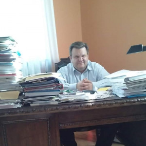 Bogusław Wontor - kandydat na radnego do sejmiku wojewódzkiego w województwie lubuskie w wyborach samorządowych 2018