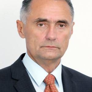 Jerzy Wierchowicz - kandydat na radnego do sejmiku wojewódzkiego w województwie lubuskie w wyborach samorządowych 2018