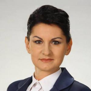 Anna Mrowińska - radny w: Słupsk