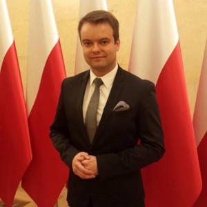 Rafał Bochenek - radny do sejmiku wojewódzkiego w: małopolskie