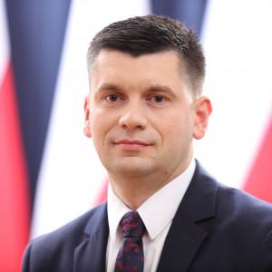Łukasz Smółka - radny do sejmiku wojewódzkiego w: małopolskie