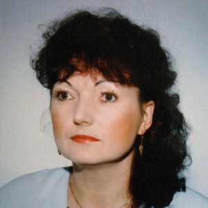 Lidia Błądek - kandydat na radnego do sejmiku wojewódzkiego w: podkarpackie - Kandydat na senatora w: Okręg nr 54
