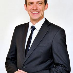 Paweł Kalinowski - burmistrz w: Gostynin