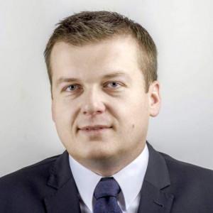 Krzysztof Paśnik - burmistrz w: Lubartów