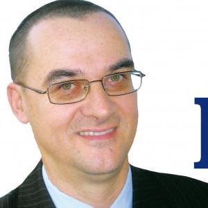 Piotr Romanicz - radny w: Gryfino