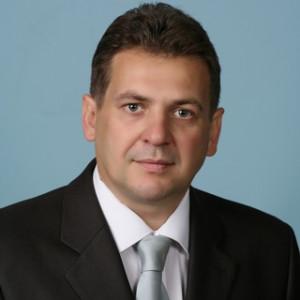 Arkadiusz Słowiński - burmistrz w: Lubań