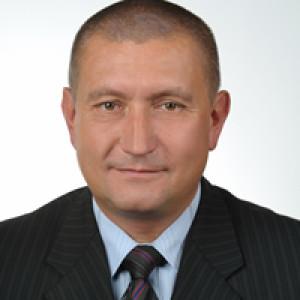 Witold Chojnacki - radny w: Lubań