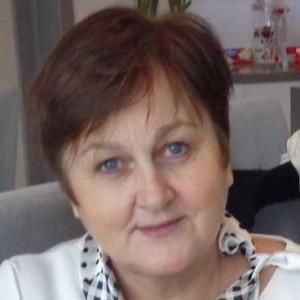 Jadwiga Dąbrowska - radny w: Hajnówka