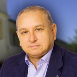 Robert Kowalczyk - burmistrz w: Pionki