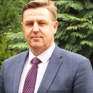 Piotr Winiarski - radny w: Łęczna