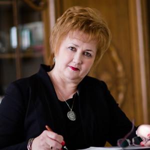 Barbara Magiera - burmistrz w: Radlin