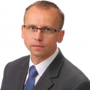 Marek Wystyrk - radny w: Rydułtowy