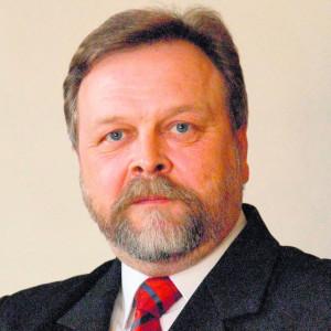 Andrzej Osiniak - radny w: Krzeszowice