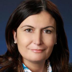 Jolanta Gajęcka - kandydat na prezydenta w miejscowości Kraków w wyborach samorządowych 2018