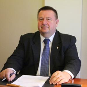 Krzysztof Czarnecki - radny w: Trzcianka