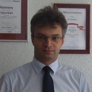 Grzegorz Forkasiewicz - wójt w: Rytwiany