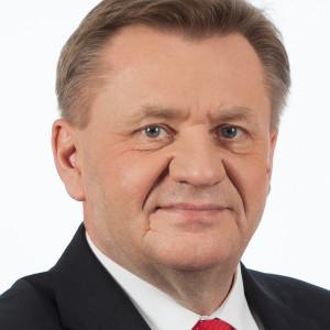 Zbigniew Podraza