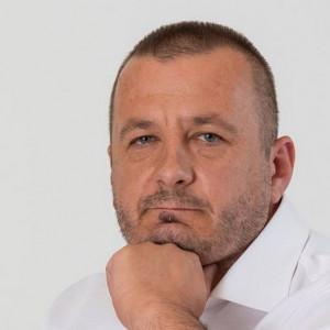 Waldemar Dubrawski - radny w: Wolin