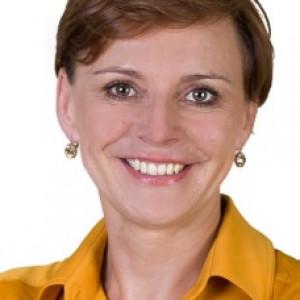 Jolanta Szewczun - burmistrz w: Dzierzgoń