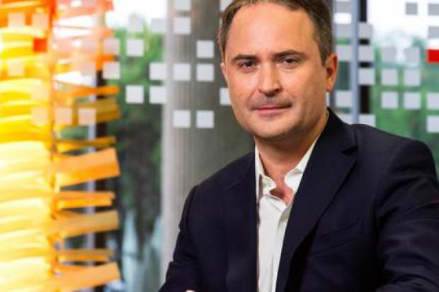 Francois Nuyts - prezes zarządu, Allegro - sylwetka osoby z branży FMCG/handel/przemysł spożywczy