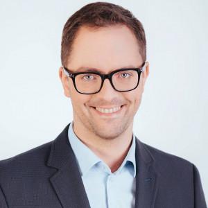Paweł Bliźniuk - radny do sejmiku wojewódzkiego w: łódzkie