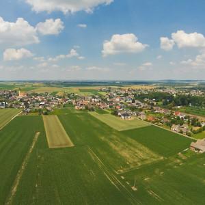 gmina Krzyżanowice, śląskie