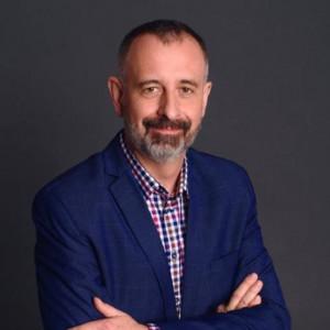 Tomasz Antuszewski - radny w: Nowy Tomyśl
