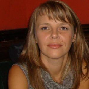 Agnieszka Marcinkowska-Kozak