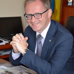 Roman Kolek - radny do sejmiku wojewódzkiego w: opolskie