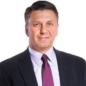 Grzegorz Tomsia - radny w: Olkusz