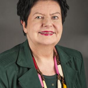 Joanna Senyszyn - kandydat na radnego do sejmiku wojewódzkiego w województwie pomorskie w wyborach samorządowych 2018