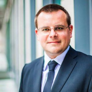 Mariusz Fijałkowski - radny w: Łęczna