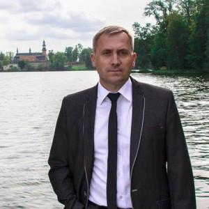 Tomasz Belgrau - radny w: Kartuzy