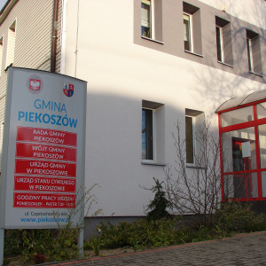 gmina Piekoszów, świętokrzyskie