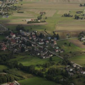 gmina Strawczyn, świętokrzyskie