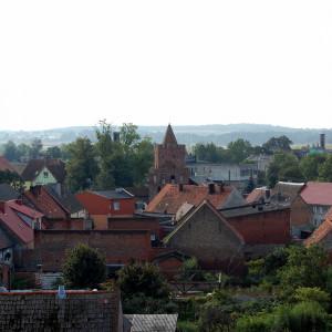 Trzcińsko-Zdrój, zachodniopomorskie