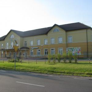 gmina Prażmów