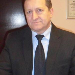 Marek Zdunek - wójt w: Gołuchów