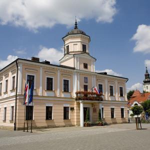 Tuchów, małopolskie