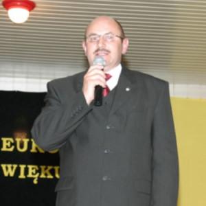 Grzegorz Ciesielski