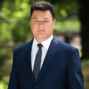Andrzej Mróz - wójt w: Wierzchosławice