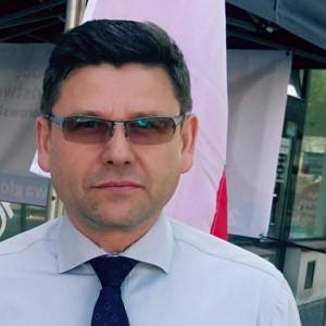 Marek Goździołko - kandydat na radnego do sejmiku wojewódzkiego w województwie lubelskie w wyborach samorządowych 2018
