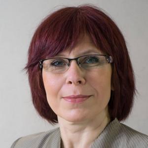 Anna Skalak - kandydat na burmistrza w: Żabno - Kandydat na posła w: Okręg nr 15