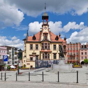 gmina Nowa Ruda, dolnośląskie