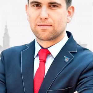 Emilian Bera - burmistrz w: Jawor