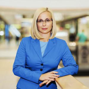 Monika Pyszkowska